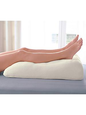 Irisette - Le coussin jambes, 70x45cm