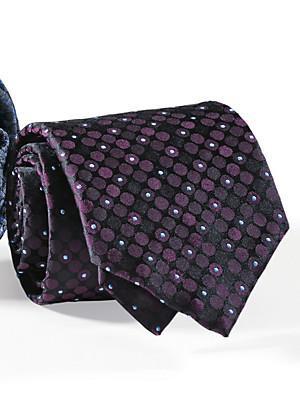 J.Ploenes - La cravate en soie