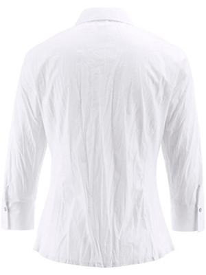 Just White - Le chemisier à manches 3/4