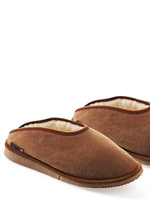 Kitzpichler - Les chaussons