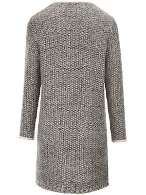 Laurèl - Le manteau en maille