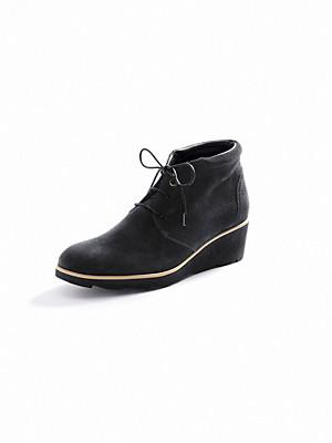 Ledoni - Les bottines en cuir