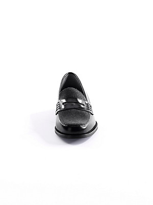 Ledoni - Les mocassins en cuir