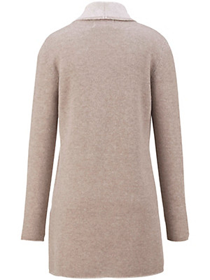 LIEBLINGSSTÜCK - La veste en pure laine vierge