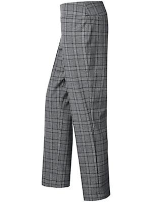 Lisette L. - Le pantalon longueur cheville