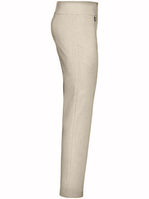 Lisette L. - Le pantalon modelant 7/8