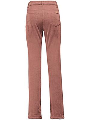 Looxent - Le pantalon en velours mileraies