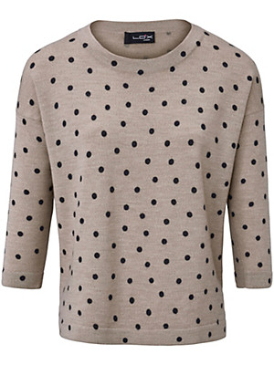 Looxent - Le pull 100% laine vierge