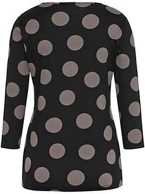 Looxent - Le T-shirt manches 3/4 en jersey