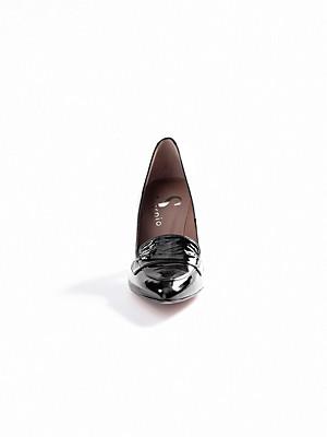 Looxent - Les escarpins en cuir