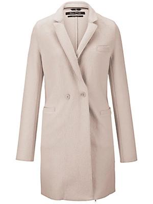 Marc O´Polo - Le manteau en pure laine vierge