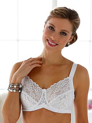 Miss Mary of Sweden - Soutien-gorge minimiseur à armatures