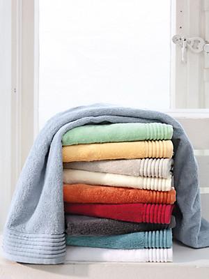Möve - Le drap de douche, 80x150cm