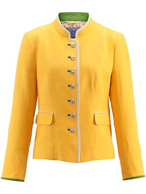 Münchner Manufaktur - La veste en lin