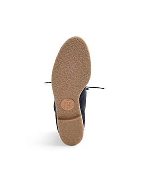 Paul Green - Les bottines à lacets