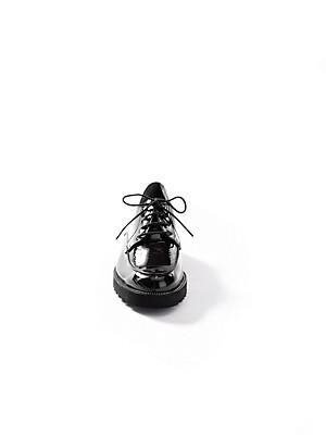Paul Green - Les derbies lacés