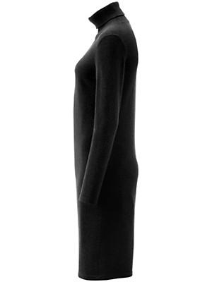 Peter Hahn Cashmere - La robe en pur cachemire