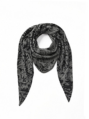 Peter Hahn Cashmere - Le foulard cachemire