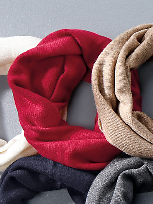 Peter Hahn Cashmere - Le loop