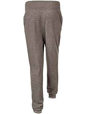 Peter Hahn Cashmere - Le pantalon en pur cachemire