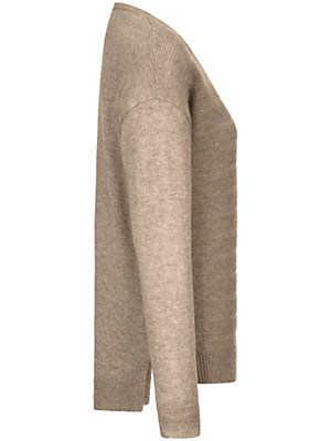 Peter Hahn Cashmere Nature - Le pull