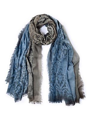 Peter Hahn - L'écharpe en pure laine