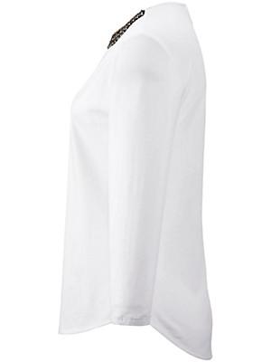 Peter Hahn - La blouse à manches 3/4