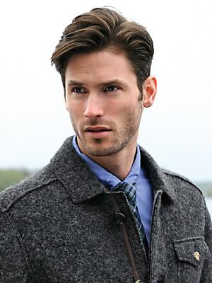 Peter Hahn - La cravate