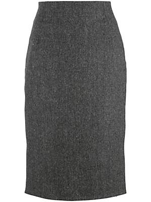 Peter Hahn - La jupe en tweed