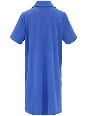 Peter Hahn - La robe en éponge