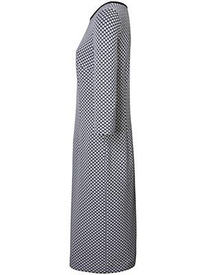 Peter Hahn - La robe jersey