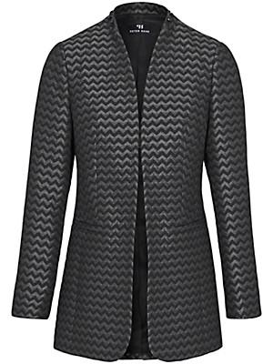 Peter Hahn - La veste blazer