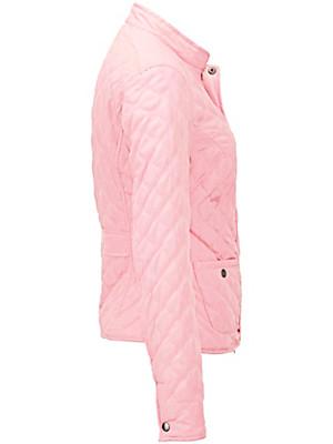 Peter Hahn - La veste matelassée