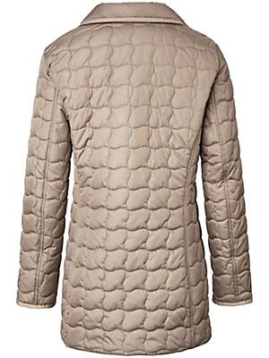 Peter Hahn - La veste outdoor longue