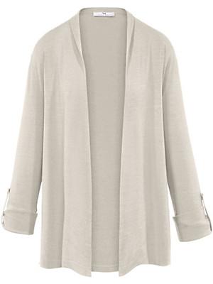 Peter Hahn - La veste T-shirt