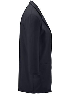 Peter Hahn - Le blazer en jersey