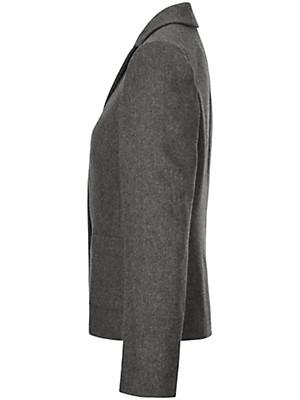 Peter Hahn - Le blazer en tweed