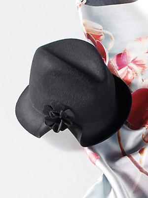 Peter Hahn - Le chapeau en laine