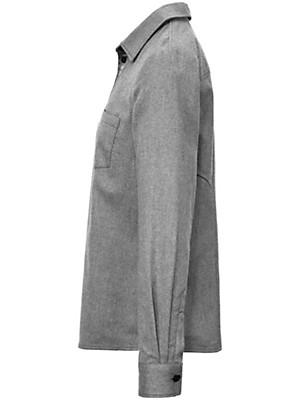 Peter Hahn - Le chemisier en pur coton