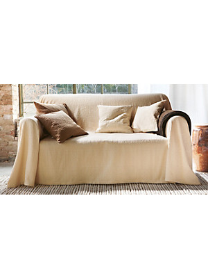 Peter Hahn - Le jeté pour canapé et lit, 160x270cm