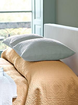 Peter Hahn - Le jeté pour canapé ou lit, 160x270cm