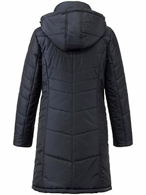 Peter Hahn - Le manteau matelassé
