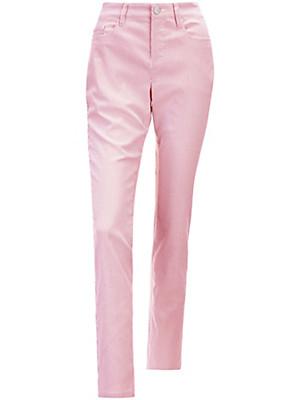Peter Hahn - Le pantalon rayé