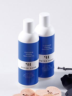 Peter Hahn - Le produit de lavage spécial