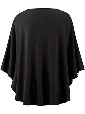 Peter Hahn - Le pull poncho