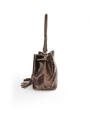 Peter Hahn - Le sac bourse