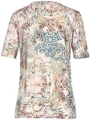 Peter Hahn - Le T-shirt en cachemire
