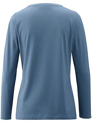 Peter Hahn - Le T-shirt manches 1/1