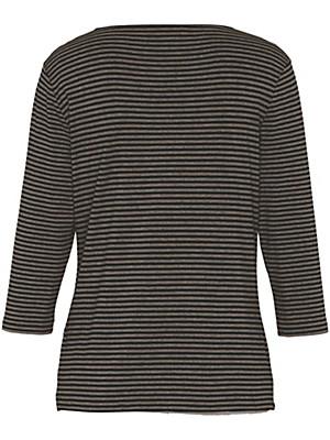 Peter Hahn - Le T-shirt rayé