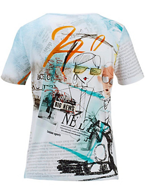 Peter Hahn - Le T-shirt